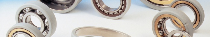 Aerospace Roller Bearings