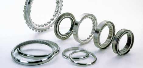 Airframe & Aerospace Bearings